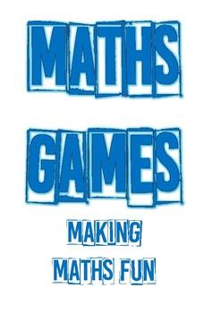 Fun Maths Games