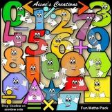Fun Maths Pack