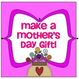 Fun, Memorable Mother's Day Gift Book Card - writing, poet