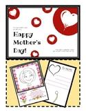 Fun Mother's Day Activities