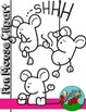 Mouse / Mice Free / Freebie Clipart