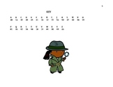 Fun Multiplication Times Table Practice - Decode The Joke