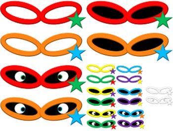 Fun N Props: Silly Glasses