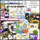 Fun NO PREP Game Boards - School Days Theme
