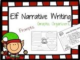 Elf Writing & Craft