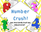 How to Make Addition Fun?  Number Sentence Games/Worksheets