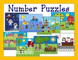 Fun Number Puzzles