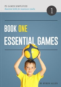 Fun PE Games for children