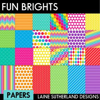 Fun Paper Brights