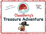 Fun Pirate Show/Assembly for KS1 Includes Activities and O