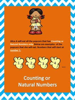 7.2A Describing relationships between sets of rational numbers (PPT)