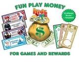 Fun Play Money