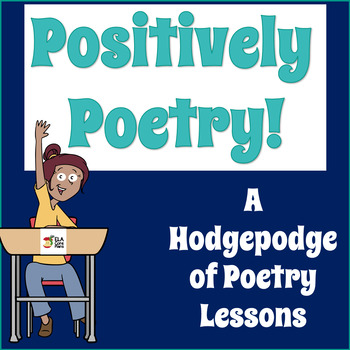 Poetry ~ Fun Poems for Middle School Students!