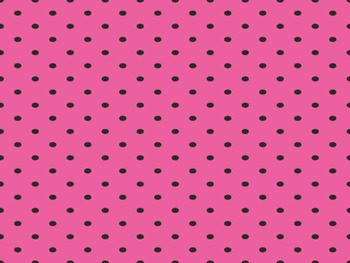 Fun polka dot backgrounds by abby brubaker teachers pay teachers fun polka dot backgrounds voltagebd Images