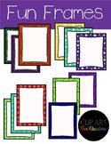 Fun Product Frames