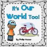 Fun Quiz for It's Our World Too ! by Phillip Hoose (With A