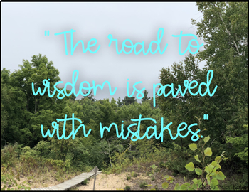 Fun Quotes By Counselor Katie