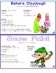 Fun Recipes - Set 1