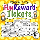 Fun Rewards Ticket Penguins
