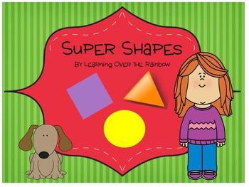 Super Shapes