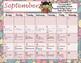 Fun & Silly Holidays Calendar 2018/19