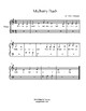 Music: Fun Songs for Piano Lessons, Vol. 1