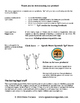 Fun Spanish Nunca Llega Tarde Poster - Teach the Verb Lleg