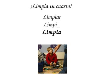 Fun Spanish Tú Commands Powerpoint (-AR -ER -IR) With Examples and Explinations
