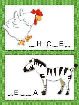 Make Spelling Fun