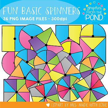 Fun Spinners