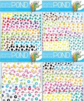 Fun Spot Paper Pack