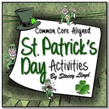 Fun St. Patrick's Day Activities