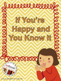 Fun Stuff: If You're Happy and You Know It