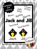 Fun Stuff: Two Little Blackbirds