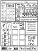 Fun-Tastic Sight Words: Printable Activity Sheets (Pre-Primer Version)