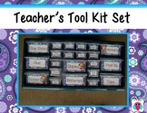 Fun Teacher's Tool Box Set