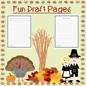 Fun Thanksgiving Narratives with Storyboard