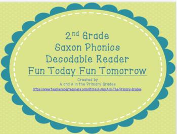 Fun Today and Fun Tomorrow