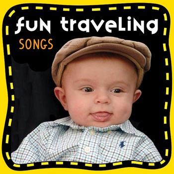 Fun Traveling Songs