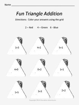 Fun Triangle Math