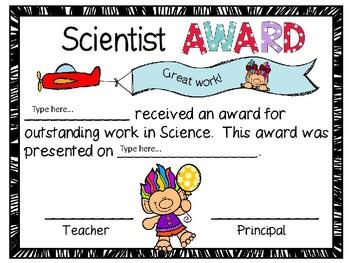 Fun Troll Academic Awards