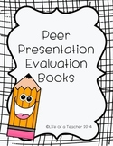 Fun Way of Evaluating Peer Presentations!