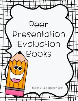 Fun Way of Evaluating Peer Presentations!