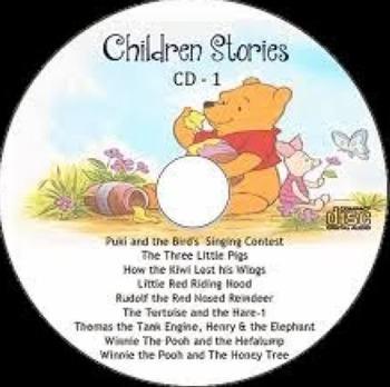 Fun Ways To Listen To Stories