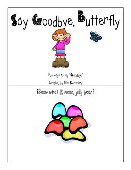 Fun Ways to Say Hello and Goodbye