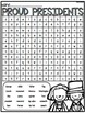 Fun-When-Done Word Searches {Winter Puzzles}