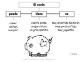 Fun Winter Writing in Spanish