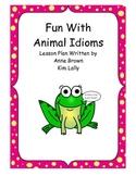 Fun With Animal Idioms
