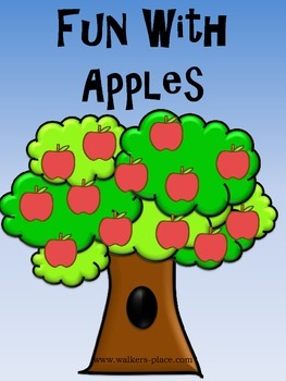 Fun With Apples