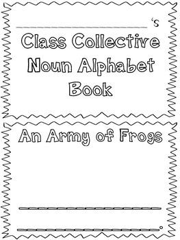 Fun With Collective Nouns
